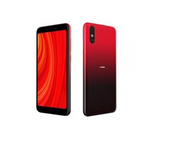Lava launches itsMade in India smartphone 'Lava Z61 Pro'