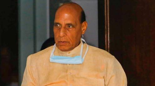 Raksha Mantri Rajnath Singh says Rafales have given a timely boost to IAF's capabilities