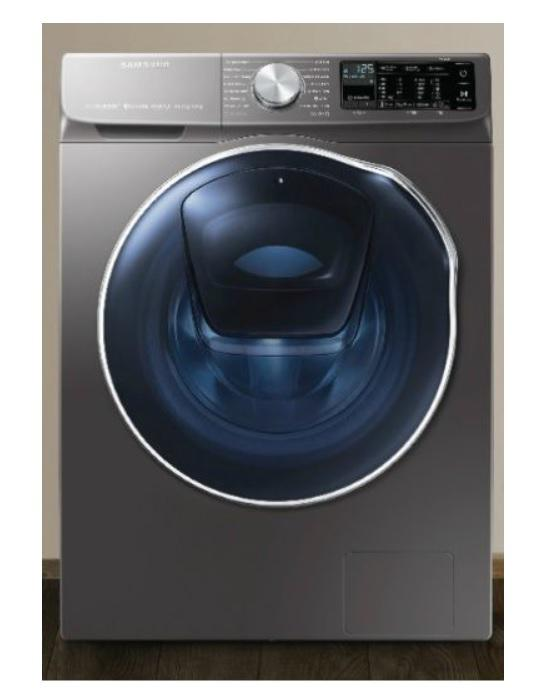 New Range of Smart Washing Machines with Q-Rator Technology launched in India