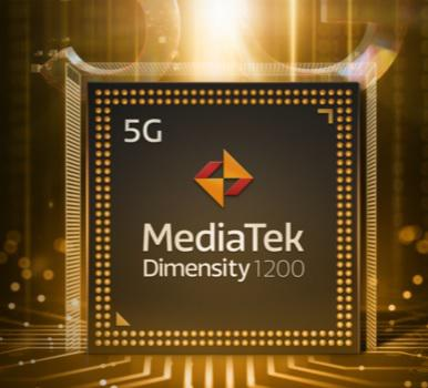 MediaTek launches Dimensity 1200 SoC for Flagship 5G Smartphones in India